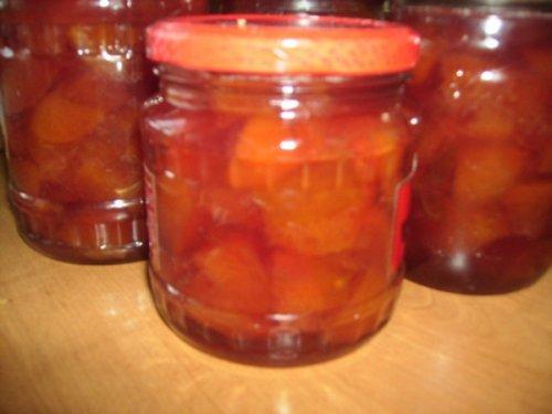 Варення з персиків – кращі рецепти персикового варення на зиму