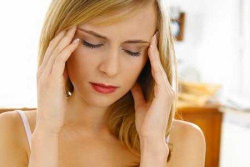 Вегетосудинна дистонія   симптоми, причини, лікування