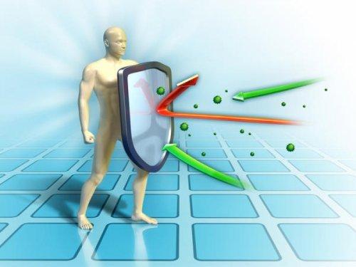 Як підвищити імунітет