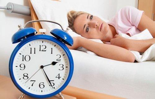 Як позбавитися від безсоння