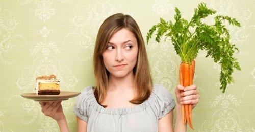 Як правильно харчуватися, щоб схуднути: система збалансованого харчування