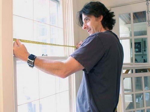 Як правильно заміряти вікна