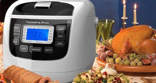 Як вибрати мультиварку для сучасної кухні   відгуки та рекомендації