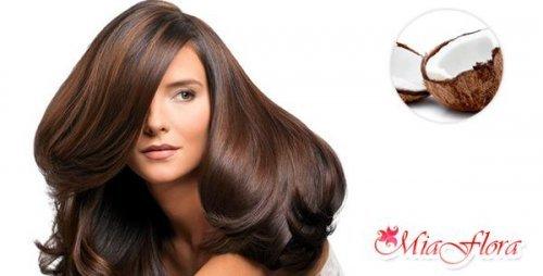 Як використовувати кокосове масло для волосся, відгуки та рекомендації
