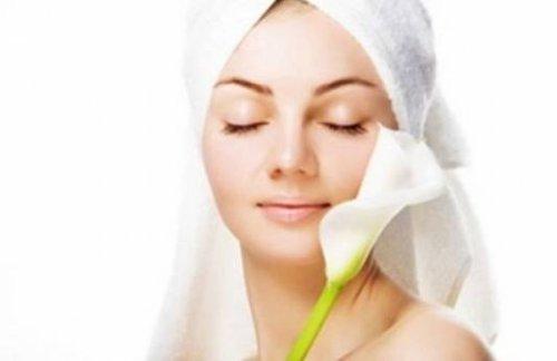Як зробити шкіру красивою