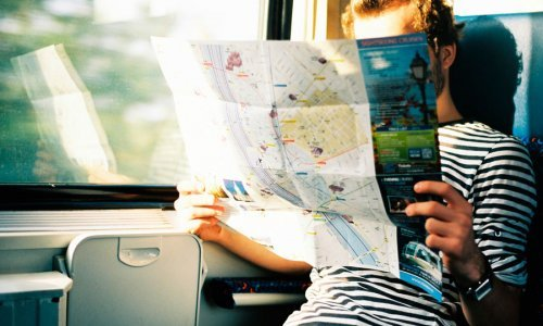 Як з\їздити у відпустку економно