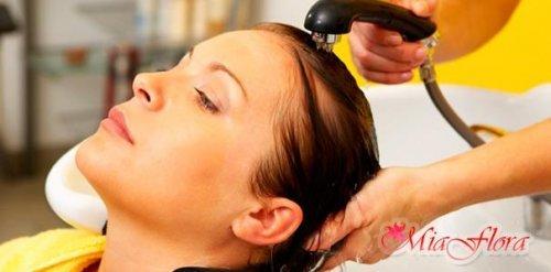 Змивка для волосся в домашніх умовах: назад до «коріння»!