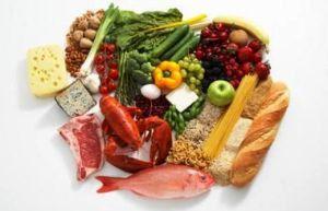У яких продуктах міститься фосфор та його роль в організмі. Таблиця продуктів харчування багатих фосфором, симптоми його нестачі і надлишку
