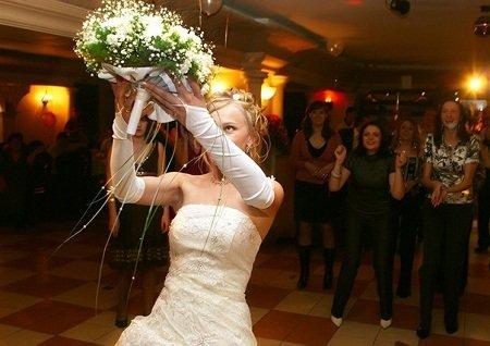 Вітальні сценки на весілля