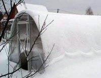 Як підготувати теплицю до зими: поради та майстер клас від садівників