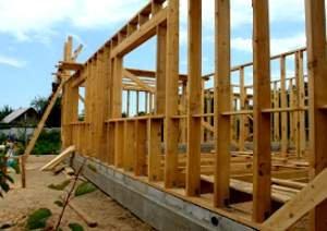 Як побудувати якісний канадський будинок своїми руками