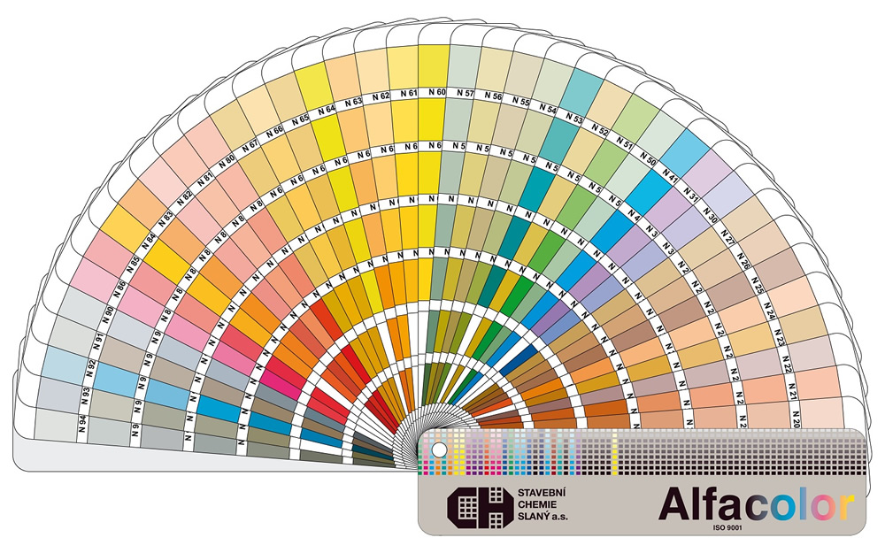 Краска тиккурила для обоев под покраску палитра