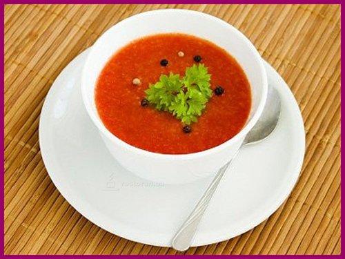 Як приготувати суп для схуднення   кращі рецепти