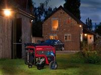 Як вибрати генератор для дачі: розбираємося який краще, бензиновий або дизельний