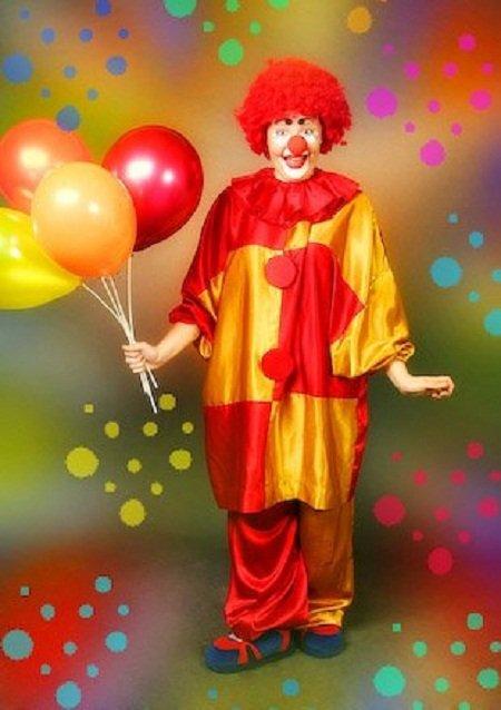 Як вибрати клоуна на день народження дитини