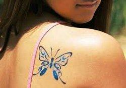 Якщо ви збираєтеся зробити татуювання
