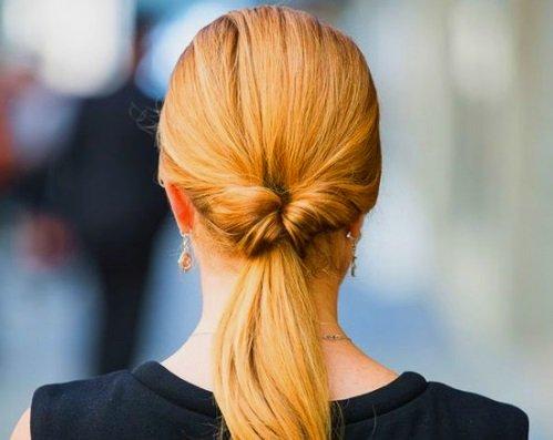 Зачіски та укладки на кожен день