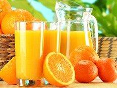 Заготовки з апельсинів або мандаринів на зиму