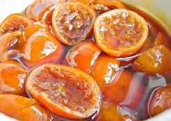 zagotovki z apelsinv abo mandarinv na zimu 2 Заготовки з апельсинів або мандаринів на зиму