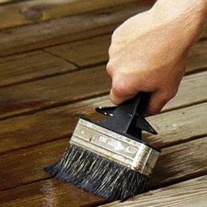 Захист деревини: існуючі препарати та засоби для обробки деревини від гниття, відгуки користувачів