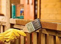Захист деревини від комах, вологи, вогню та гниття: огляд засобів