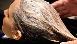 Живильні маски для волосся