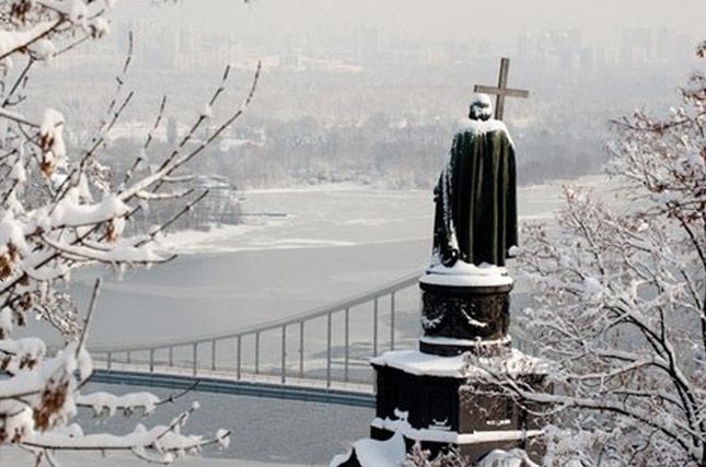 якою буде зима 2016