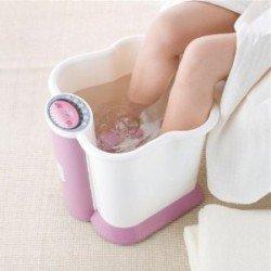 Набряки ніг при вагітності