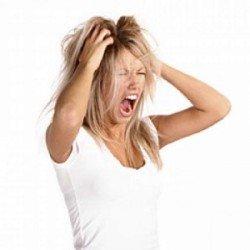Симптоми ПМС