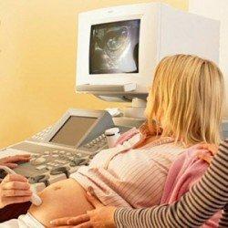 Узд на ранніх термінах вагітності