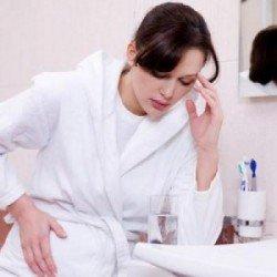 Викидень на ранніх термінах вагітності (ознаки, причини, профілактика)