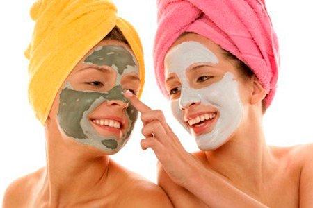 Жирна шкіра обличчя   що робити (догляд, причини)