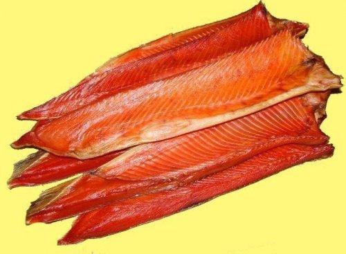 Джерело вітамінів і подарунок океану — салат з копченої кети