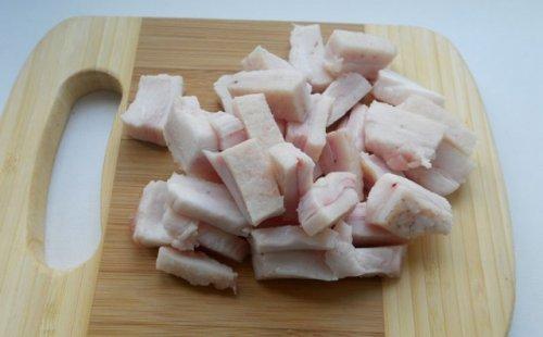 Копчення продуктів в духовці