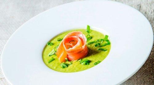 Кулінарний шедевр: перша страва з копченої риби