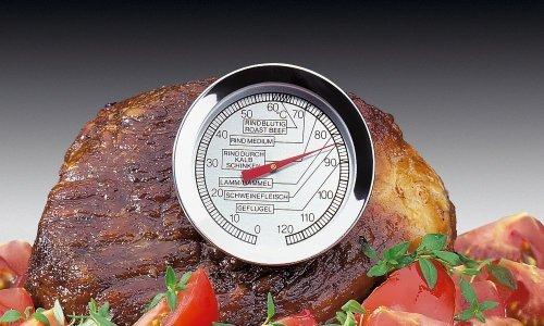 Термометр для коптильні: як використовувати і навіщо він потрібен?