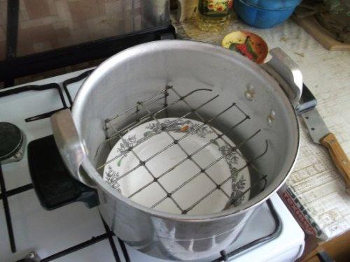Як виготовити коптильню з скороварки в домашніх умовах