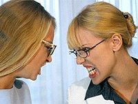 Конфлікти на роботі: як залагодити?