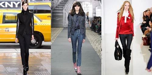 Модні джинси 2016