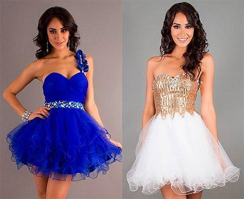 Модні випускні плаття – 2016. Вибираємо кращу випускну сукню в 2016 році!
