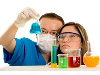 Обережно! Шкідливі хімічні елементи