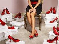 Покупка взуття в інтернеті. Авантюра чи вигідна угода?
