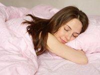 Що робити, щоб виспатися