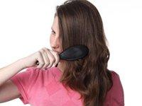 Сухий шампунь аерозоль для волосся