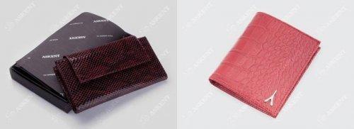 Модні жіночі гаманці