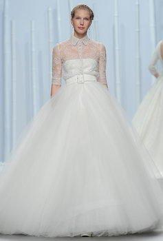 Весільні сукні 2016