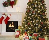 Як прикрасити новорічну ялинку 2016