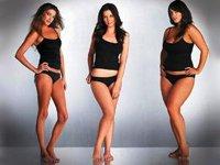 Як збільшити свою вагу?