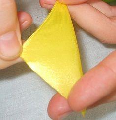 Братки з стрічок майстер клас створення яскравих кольорів