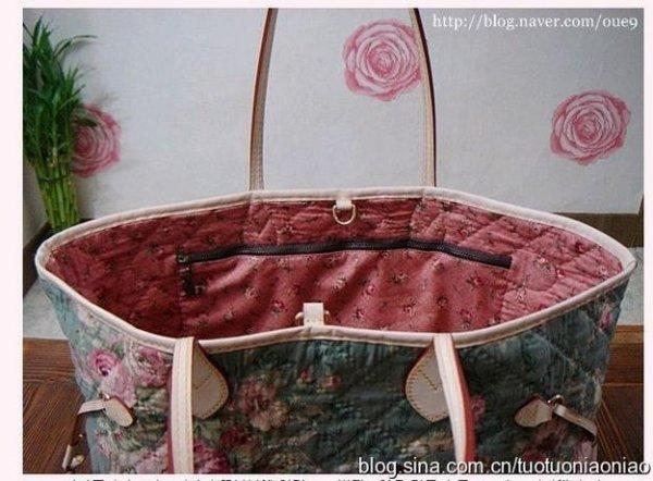 Шиємо модну сумку докладний майстер клас.